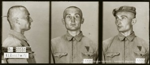 Henry Zguda Auschwitz prisoner photo #39551