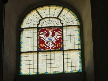 The Crowned Eagle As A Symbol Of Poland Katrina Shawver