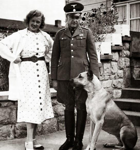 Karl And Ilse Koch Katrina Shawver Authorkatrina