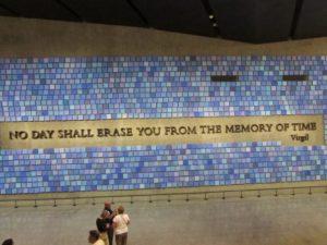 No Day Shall Erase Their Memory