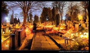 cemetery lodz