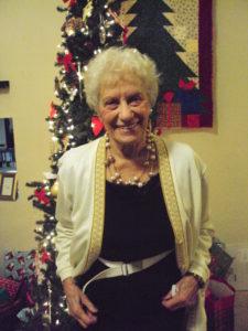 Nancy Christmas