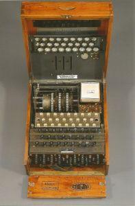 enigma machine from ebay