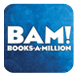 Icon for Books a Million!