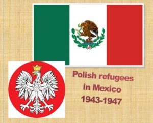 polish refugees in mexico