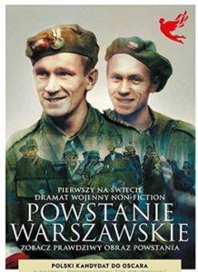 Warsaw uprising movie
