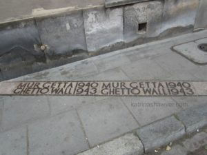 warsaw ghetto wall outline - watermark2