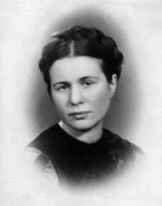Irena Sendler, Polish heroine, 1942