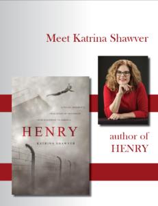 Media Kit Katrina Shawver