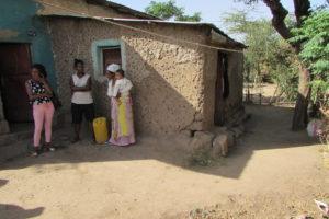 Home in Ethiopia