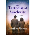 Films and Books - The Tattooist of Auschwitz