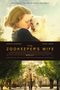 Films and Books - The Zookeeper's wife